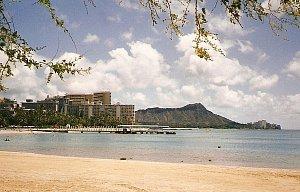 USA, Hawaii, Oahu