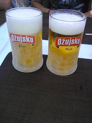 Omiš - Nemira