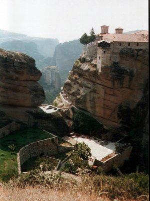 2002 Řecko - Leptokarie