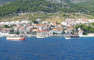 Chorvatsko,2.9.2011-11.9.2011,část 2