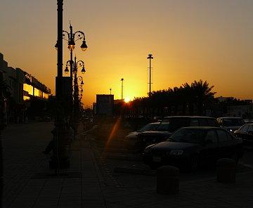 Saudská Arábie 2007 - 9