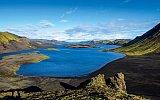 Co skrývá Island