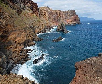 nádherná Madeira