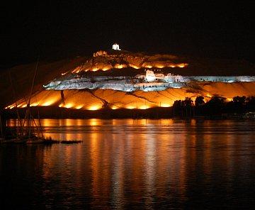 Asuan-Egypt