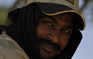 Faces of Oman